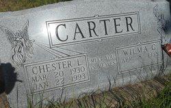 Chester Leon Carter