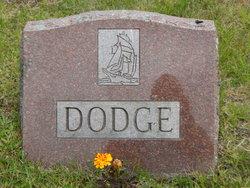 """Richard Edward """"Eddie"""" Dodge"""