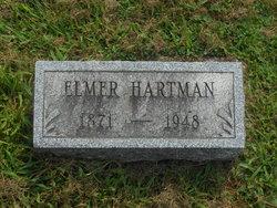 Elmer R. Hartman