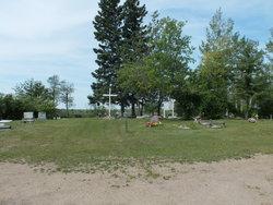 Saint Christopher Cemetery