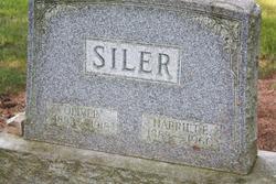 Harriet E. Siler