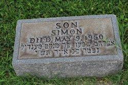 Simon A Klein