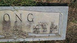 John W Long