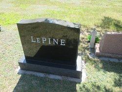 Melissa <I>LePine</I> Anderson