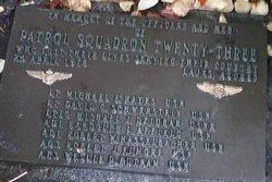 Randolph Leonard Affield