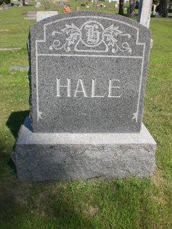 Louisa Jane <I>Young</I> Hale