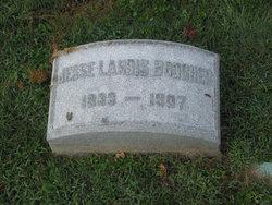 Jesse Landis Boogher