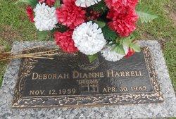 Deborah Dianne Harrell