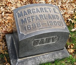 Margaret E. McFarland