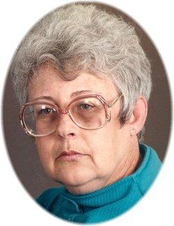 Betty Maxine <I>Wohlgenant</I> Fandrich