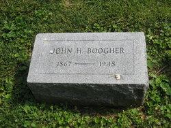 John Hogan Boogher