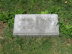 Simon L. Boogher