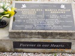 Marcus Philip Andrews
