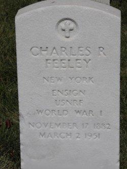 Ens Charles R. Feeley