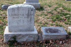 Charles Baldwin Allen