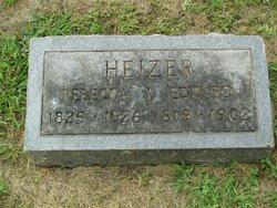 Edward Heizer