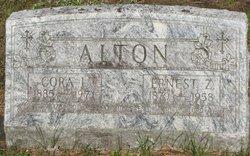 Ernest Zerah Alton