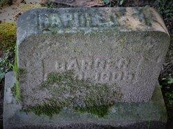 Napoleon B Barger
