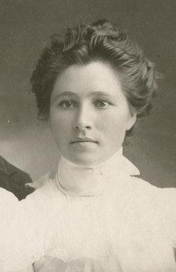 Mary Ellen <I>Perkins</I> Lyman
