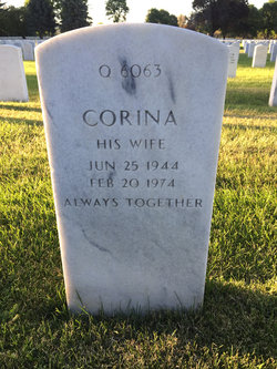 Corina Garcia