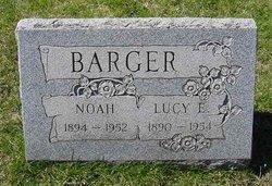 Noah Barger