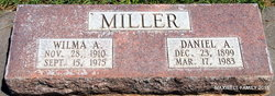 Daniel Albert Miller