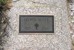 Leland Herman Vogts