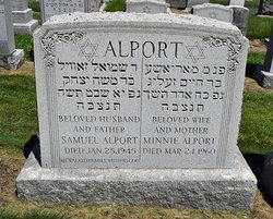 Samuel Alport