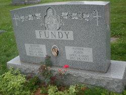 "Assunta ""Susie"" Fundy"