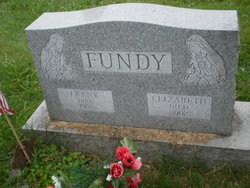 Elizabeth D Fundy