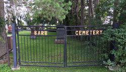 Barb Cemetery