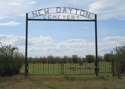 New Dayton Community Cemetery