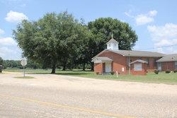 Goshen First Baptist Church Cemetery