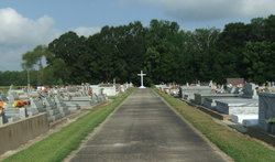 Bancker Cemetery