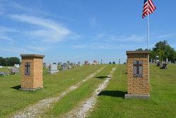 Saint Josephs Cemetery West