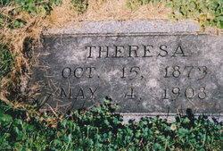 """Theresa """"Carrie"""" <I>Hopfenspirger</I> Toomey"""