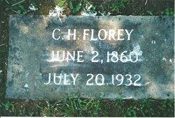 Carroll Henderson Florey