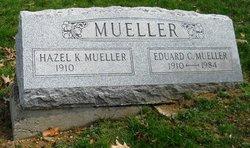 Eduard C. Mueller