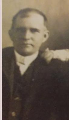 Thomas J. Jaggers
