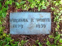 Virginia L. <I>Fitch</I> White