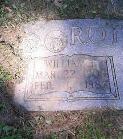 William Ford Rotchford