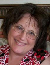 Christine Marie <I>Jones</I> Harris