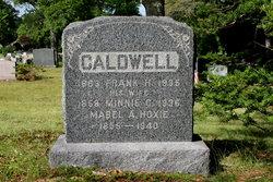 Frank Howard Caldwell