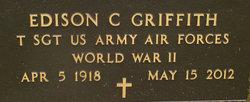 Edison C. Griffith