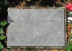 William Shirley Smither