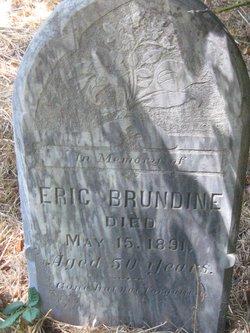 Eric Brundine