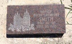 Metta C Smith