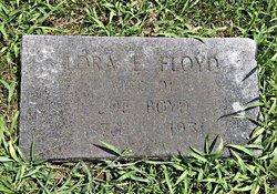 Lora Etna <I>Floyd</I> Boyd