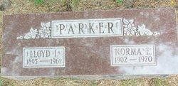 Lloyd Ira Parker