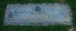 Dr Wallace Wayne Alford
